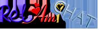 RelAmI Chat Logo